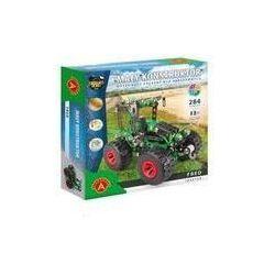 Mały konstruktor Fred (5906018019254)