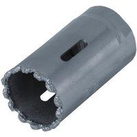 Wiertło do gresu DEDRA DED1584s25 25 mm diamentowe - produkt z kategorii- Wiertła