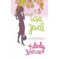 Prawdziwa Historia Melody Browne (opr. miękka)
