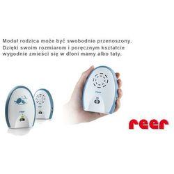 Reer Elektroniczna niania neo 200 lampka gratis (4013283500125)