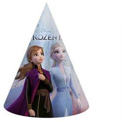Procos disney Czapeczki urodzinowe frozen 2 - kraina lodu 2 - 6 szt. (5201184911341)