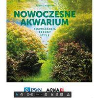 Nowoczesne akwarium (9788301190965)