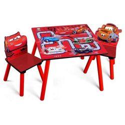 Stolik z krzesełkami dla dzieci Cars, kup u jednego z partnerów