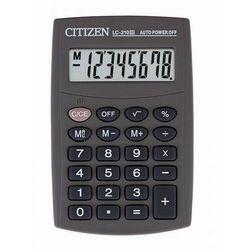 Citizen Kalkulator lc 210