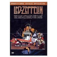 Led Zeppelin: The Song Remains the Same - Edycja Specjalna (2xDVD) - Led Zeppelin (7321909726543)