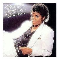 Sony music Michael jackson - thriller (cd) (5099750442227)