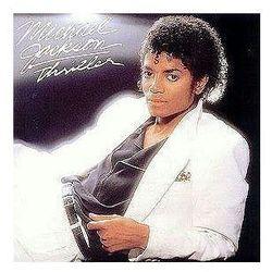 MICHAEL JACKSON - THRILLER (CD) - produkt z kategorii- Disco i dance