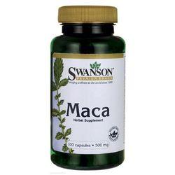 Swanson Maca 100 kaps.