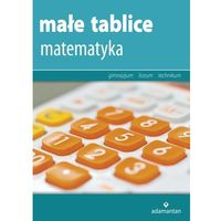 Małe tablice Matematyka (9788373503106)