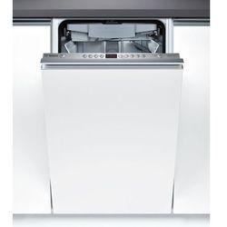 Bosch SPV48M10, kuchenna zmywarka (zabudowa)
