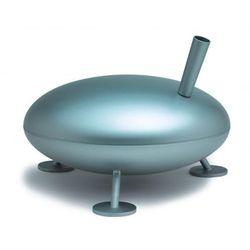 Nawilżacz powietrza parowy Stadler Form Fred srebrny (nawilżacz powietrza)