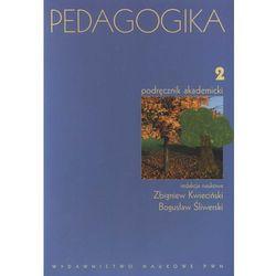 PEDAGOGIKA PODRĘCZNIK AKADEMICKI T.2 /wyd,1-3d/, rok wydania (2007)