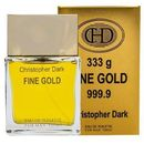 Christopher Dark DarkMen Fine Gold Woman 100ml EdT