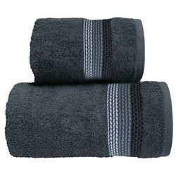 Ręcznik bawełniany Greno Ombre Popielaty, THK-065575