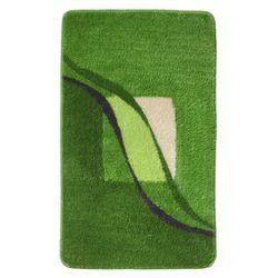 """Dywaniki łazienkowe """"jolie"""" zielony marki Bonprix"""