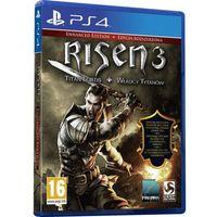 Risen 3 (PS4)