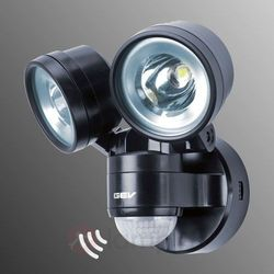 Reflektor LED LLL 140 z czujnikiem ruchu 1-pkt