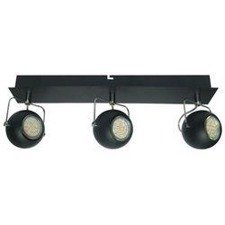 Spot CANDELLUX Tony 93-25029 LED Czarno-Matowy + DARMOWY TRANSPORT! z kategorii Pozostałe oświetlenie