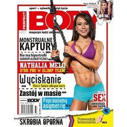 Magazyn Perfect Body nr 37 (styczeń/luty 2016) (5900155015131)