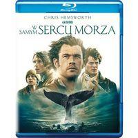 W samym sercu morza (Blu-Ray) - Ron Howard