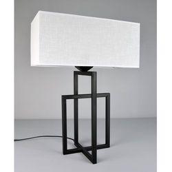 Lampka Nocna CROSS BLACK nr 2510, 5155-328B2