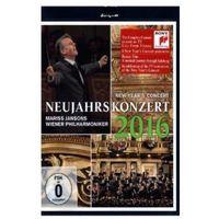 Sony music entertainment Neujahrskonzert / new year's concert 2016, 1 blu-ray