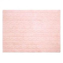 Dywan do Prania w Pralce Trenzas Soft Pink, kup u jednego z partnerów