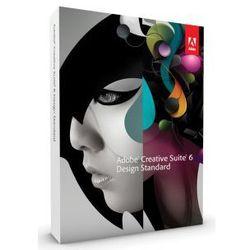 Design Standard CS6 ENG Mac UPG z CS 5 z kategorii Programy graficzne i CAD