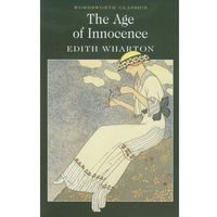 The Age of Innocence (2013)