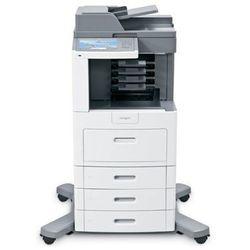 Lexmark  X658DTME, urządznie biurowe