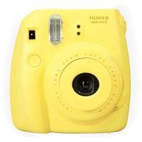 Fujifilm Instax Mini 8S (żółty), 16273180