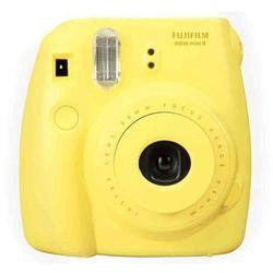 Fujifilm Instax Mini 8S (żółty), kup u jednego z partnerów