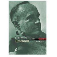 Dziennik 1964-1972 tom III (9788308049280)