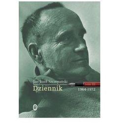 Dziennik 1964-1972 tom III, pozycja wydawnicza