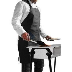 Fartuch do grillowania płócienny 556696 z kategorii Fartuchy kuchenne