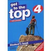 Get to the top 4 SB, oprawa broszurowa