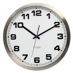 Zegar ścienny station marki Fisura