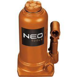 Neo Podnośnik słupkowy 11-705 hydrauliczny 20 ton + darmowy transport! (5907558416923)