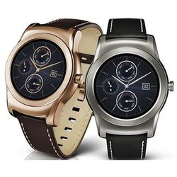 LG G Watch Urbane W150, bateria o pojemności: 410mAh