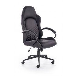 Fotel gabinetowy Classo - czarny