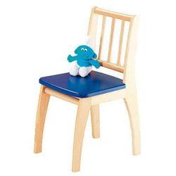 GEUTHER Krzesełko Bambino 2420 - kolor niebieski