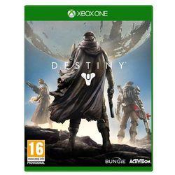 Destiny z kategorii [gry Xbox One]