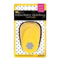 Leitz Dziurkacz ozdobny dalprint jcdz-115-024/3,7cm - kwiatek