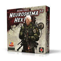 NEUROSHIMA HEX (2.5 edycja) z kategorii Gry planszowe