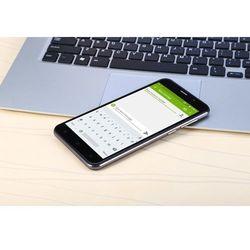 Cubot Note S 16GB Czarny - 2 lata na terenie całego kraju + polskie menu + bez sim locka - produkt z kategori