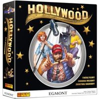 Gra - Hollywood EGMONT
