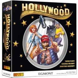 Gra - Hollywood EGMONT, kup u jednego z partnerów