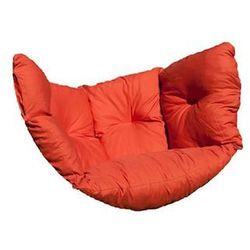 Poducha hamakowa duża, Czerwony Poducha Swing Chair Single