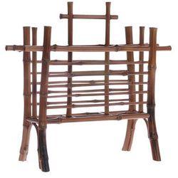 HK Living Stojak bambusowy AOA9962, AOA9962
