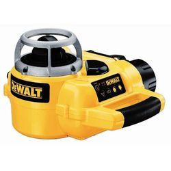 Dewalt Dw079kh obrotowy, samopoziomujący laser do pionu i poziomu